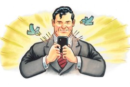 socialmediaLeadership